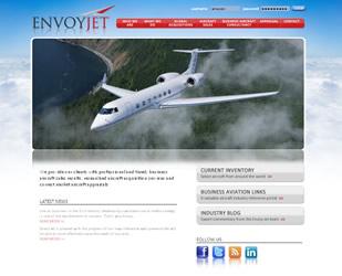 Envoy Jet