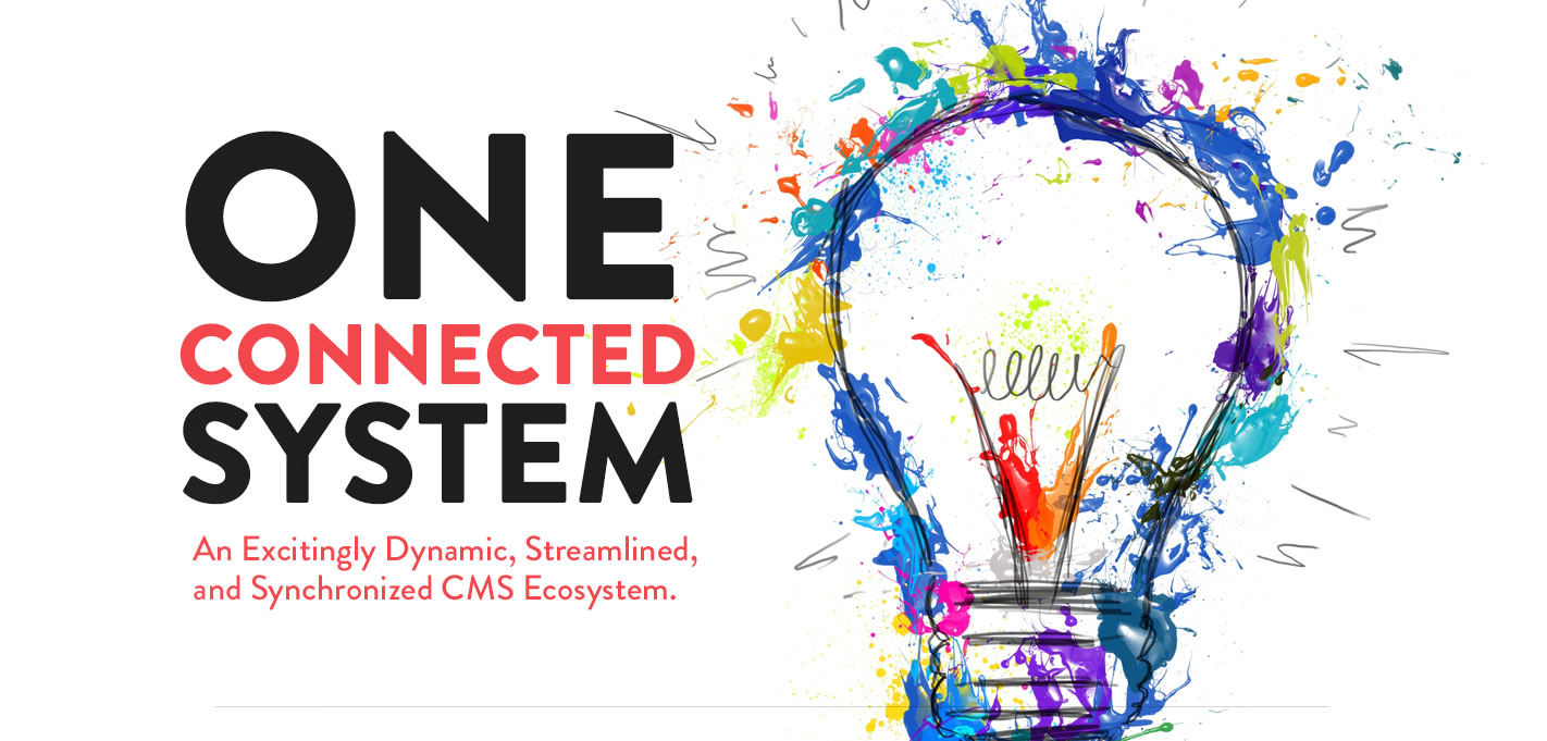 One Connected System