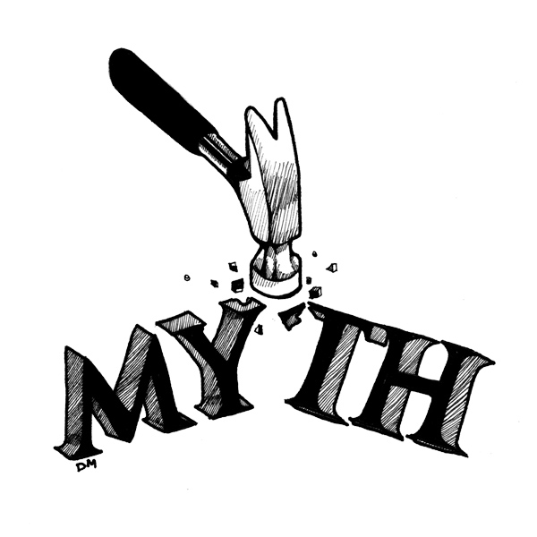 B2B Marketing Myths