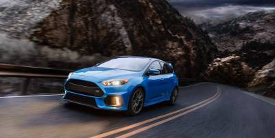 2016 ford focus rs for sale renton wa