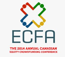 The 2014 Canadian Equity Crowdfunding Conference - Vancouver