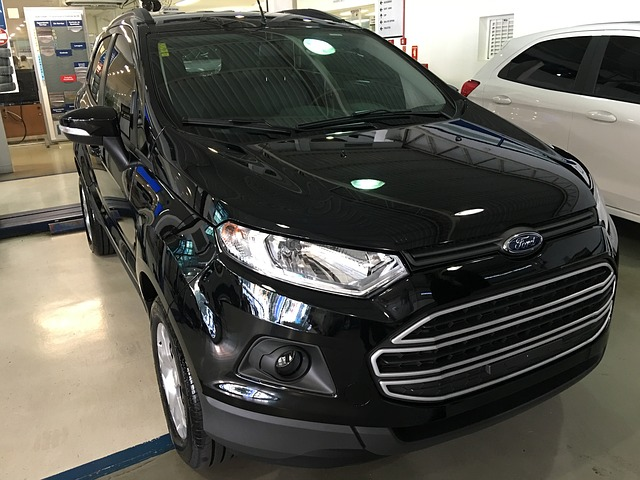 ford ecosport best price vancouver bc