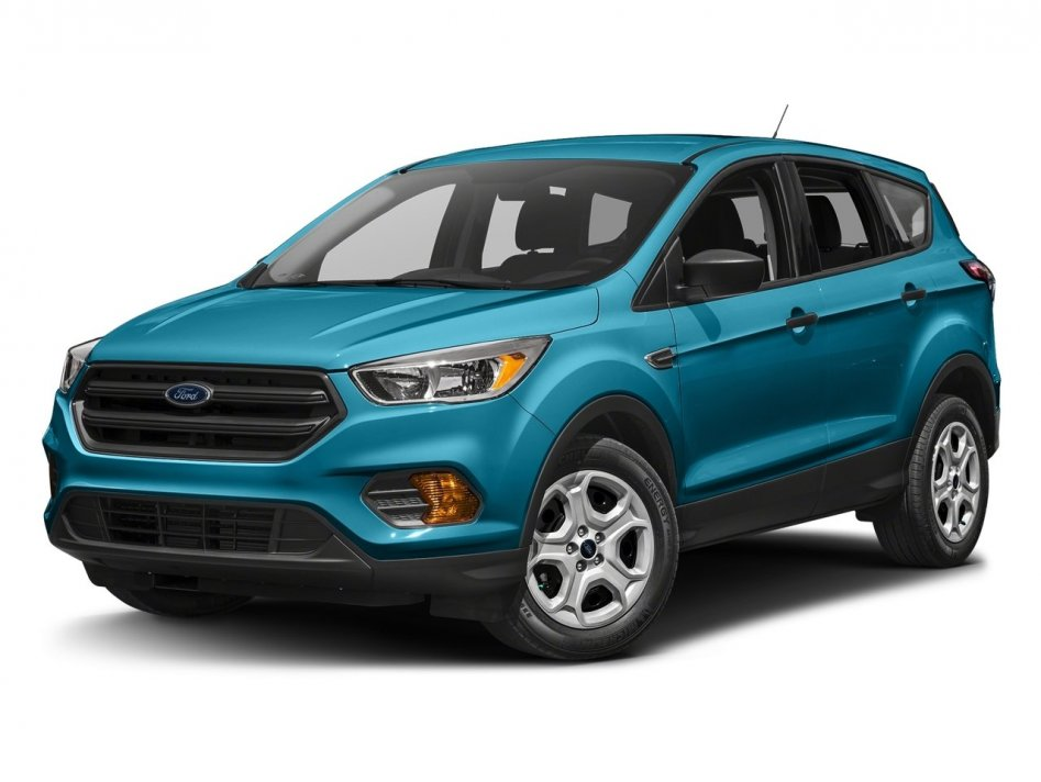 great deals on new ford escapes in new westminster