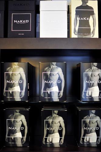 naked underwear brand